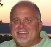 Jeff Betros