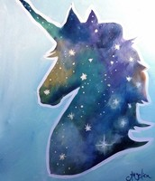 Art Buzz Kids - Unicorn - Open to ages 12 - 18