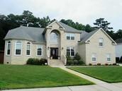 casa en venta para 511.000