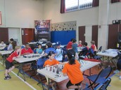PS 183 Chess Fun & Training Camps - U.E.S