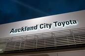Toyota Dealers Auckland