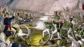 1846-US declares war against Mexico