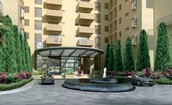 Emaar Mgf Ready To Move 4 BHK+SQ Penthouse Resale 3.5 Cr Golf Course Extension Road, Gurgaon +91 8826997781