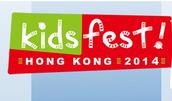 KIDSFEST HONG KONG 2014