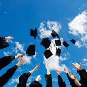 Watch kids graduate