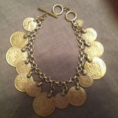 Calypso Coin $59 now 24 SOLD