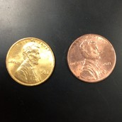 Golden Penny