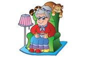 Grandma Diane