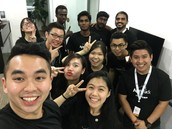 AppShack Asia Audition