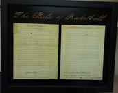 Silent auction item