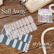 Stylebox Exclusive