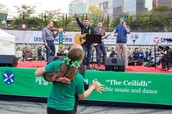 Get ready for the Irish Folk and Dance Fest 2015!
