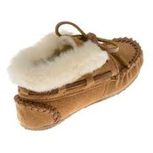 Develop into trendy by putting on Minnetonka moccasins