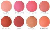 Love Changing Blush