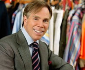 Tommy Hilfiger Accusations