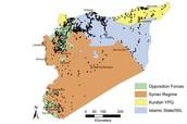 Raiding Syria