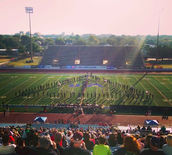 Panther Band