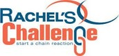 Volunteer Facilitators Rachel's Challenge: Chain Reaction