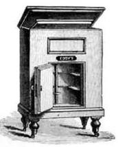5) The Refergeritor