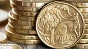 AUSTRAALIA 1 DOLLAR