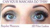 Moodstruck 3D Fiber Lash Mascara