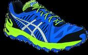 Running Club/ROAR run