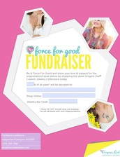 {Fundraiser Flyer Examples}
