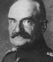 German general: Fritz von Below