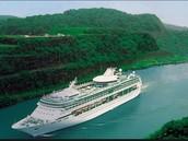 Wonderful Cruises