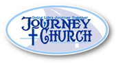 From your friends at Journey Church, Oxford