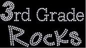 3rd Grade Rocks!!