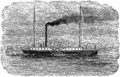 1807 steamboat