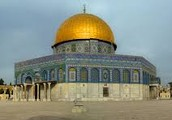 What the religions sacred sites?