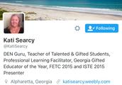 Kati Searcy 11/05/15