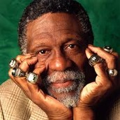 Some fun facts about Bill Russell