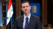 Bashar Hafez al-Asad
