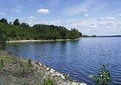 Onondaga Lake Pollution