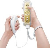 wii contoller