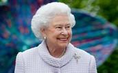 Canada's monarch