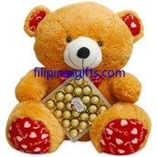 Express Your Love and Feelings with Flowers and Gifts Philippines Online