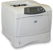 HP LASERJET 4200N PRINTER