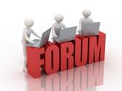 Assessor Forum
