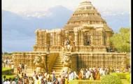 The Konark Sun Temple