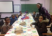 Student of the Month Celebration: Popcorn Party