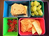 Free Healthy Food