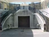 Cinderella Stairs