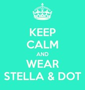 Pam Denis, Lead Stylist with Stella and Dot