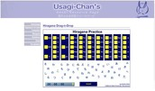 Hiragana tips for study