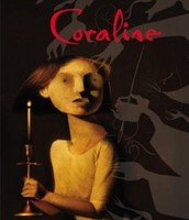 Coraline by Neil Gaiman Illustrations by Dave McKean