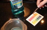 pH of 5